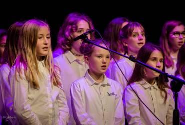 Choeur de Jeunes et groupes vocaux des Voix du Lac