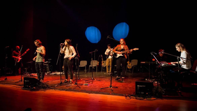 Musiciens du Lac
