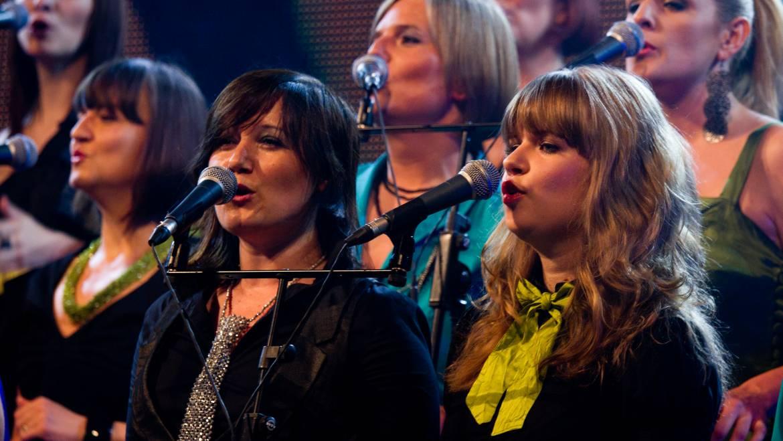 Choeur de Femmes des Voix du Lac